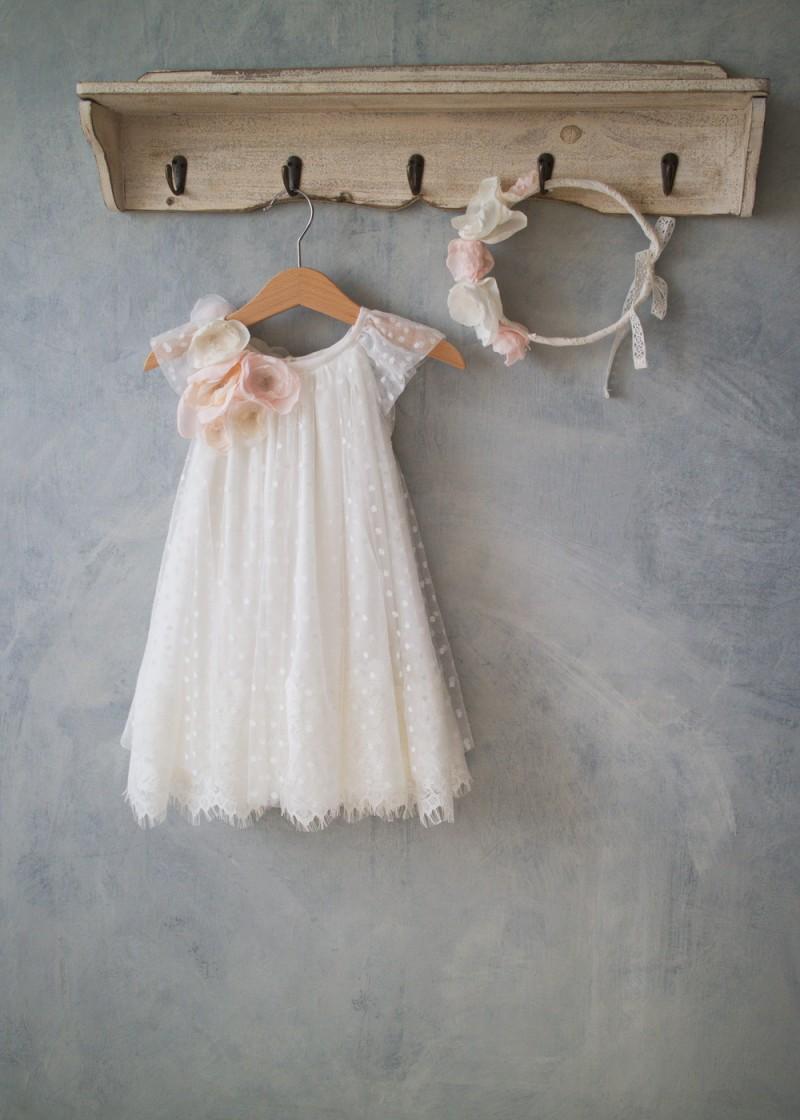 Παιδικά αξεσουάρ - Βρεφικά ρούχα - KOΡΙΤΣΙΣΤΙΚΟ ΣΤΕΦΑNAKI AΥΡΑ ΒΡΕΦΟΣ