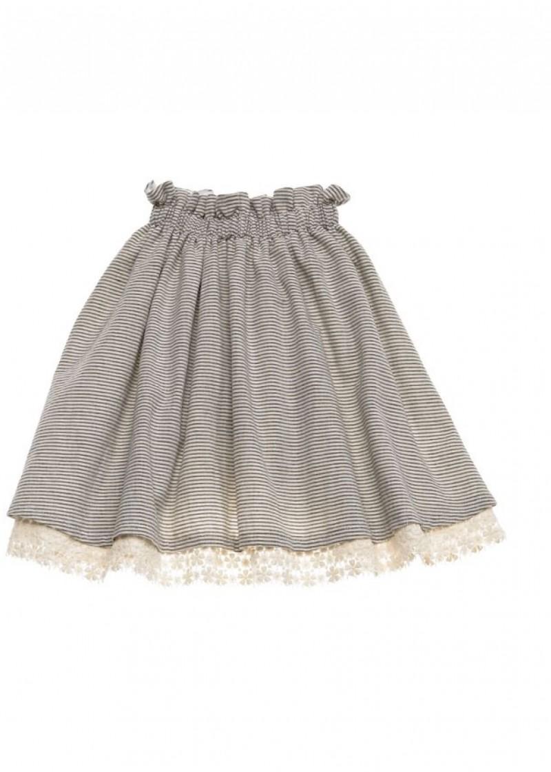 Παιδικά ρούχα - ΠΑΙΔΙΚΗ ΦΟΥΣΤΑ ΜΥΡΤΩ ΚΟΡΙΤΣΙ